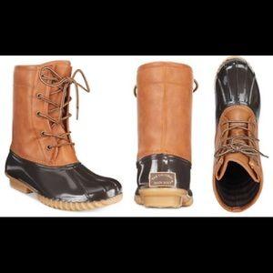 The Original Duck Boot Rain/Snow Boots